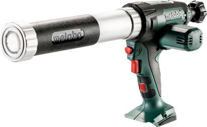 Akku-Kartuschenpistole KPA 18 LTX 400