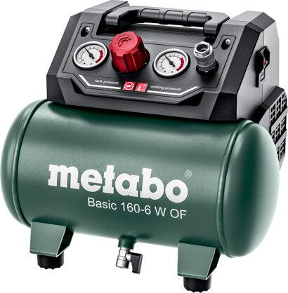 Kompressor Basic 160-6 W OF