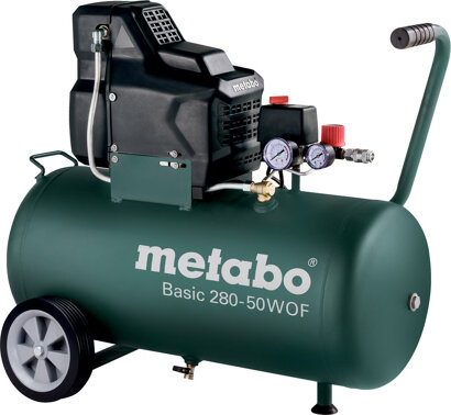 Kompressor Basic 280-50 W OF
