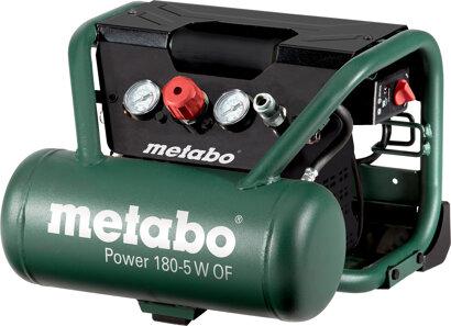 Kompressor Power 180-5 W OF