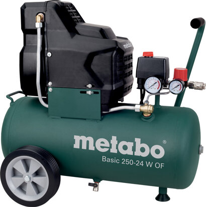 Kompressor Basic 250-24 W OF