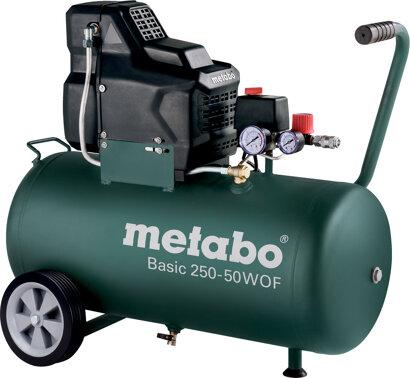 Kompressor Basic 250-50 W OF