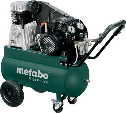Kompressor Mega 400-50 W
