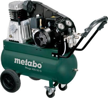 Kompressor Mega 400-50 D