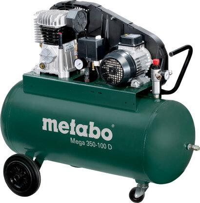 Kompressor Mega 350-100 D