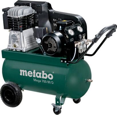 Kompressor Mega 700-90 D