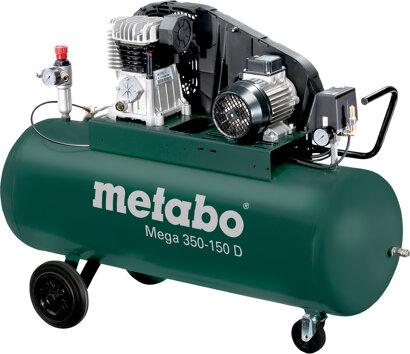 Kompressor Mega 350-150 D