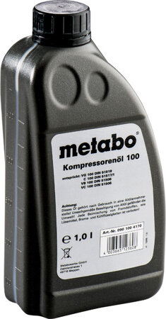 Kompressorenöl
