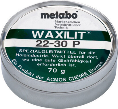 Waxilit Gleitmittelpaste 70 g Dose