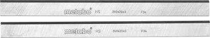 HSS Hobelmesser HC 260 C/M/K