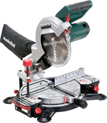 Kappsäge KS 216 M Lasercut