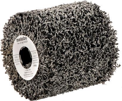 Hart-Vlies-Schleifrad 110x100 mm