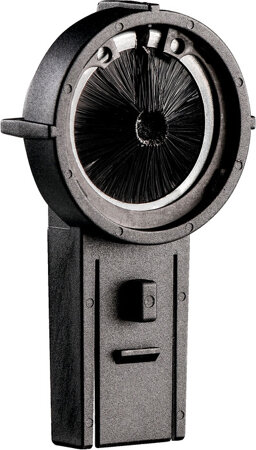 Saugkopfset 2-teilig für ISA 18 LTX 24