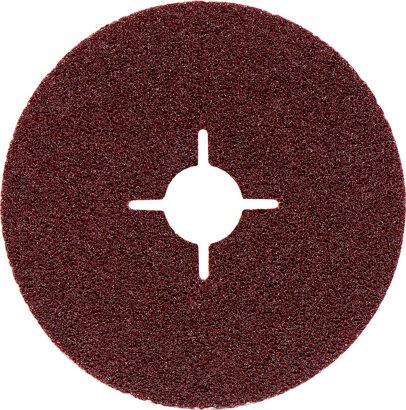 Fiberscheibe 180 mm NK