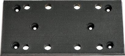 Schleifplatte 93x185mm