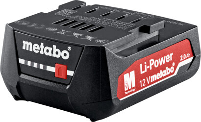 Akkupack Li-Power 12 V