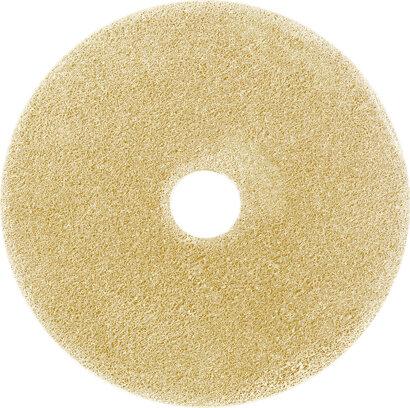 Filzscheibe 150x5x25,4 mm, weich KNS