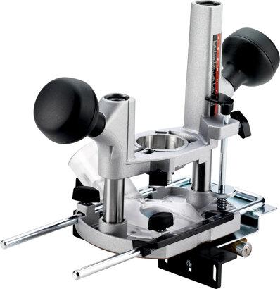 Fräsvorsatz für Fräs- und Schleifmotor