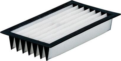 Faltenfilter für 631981000 aus Polyester