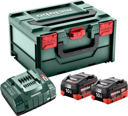 Basis-Set LiHD 18V