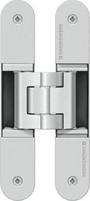 Türband TECTUS® TE 640 3D, Stahl