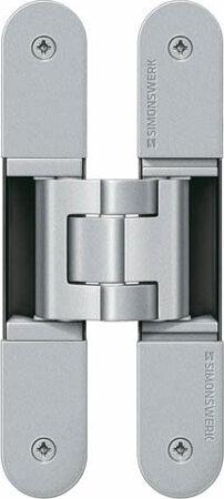 Türband TECTUS® TE 540 3D, Stahl