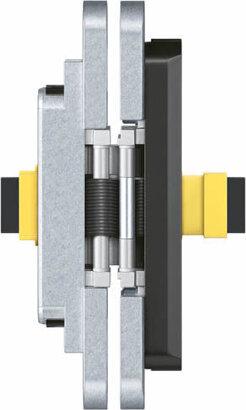 Türband TECTUS® TE 240 3D N Energy, Stahl