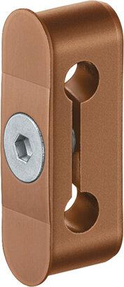 Klemmblock VARIANT® V 3607, Kunststoff