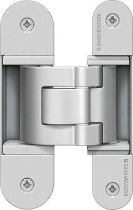 Türband TECTUS® TE 311 3D FVZ 40, Stahl