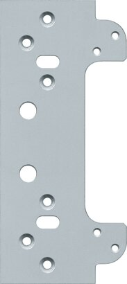 Befestigungsplatte TECTUS® TE 525 3D FZ/1, Stahl