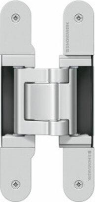 Türband TECTUS® TE 541 3D FVZ, Stahl
