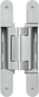 Türband TECTUS® TE 626 3D A8, Edelstahl