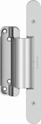 Türband TECTUS® TE 680 3D FD, Stahl