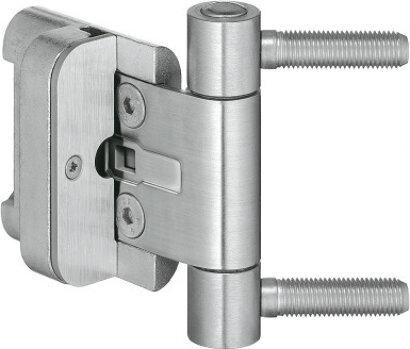 Haustürband BAKA® 2D 20, Stahl