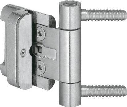Haustürband BAKA® 2D 20 FD, Stahl