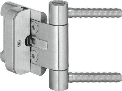 Haustürband BAKA® 2D 20 RZ 57, Stahl