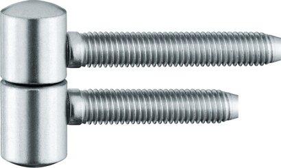 Einbohrband BAKA® A 1-15, Stahl