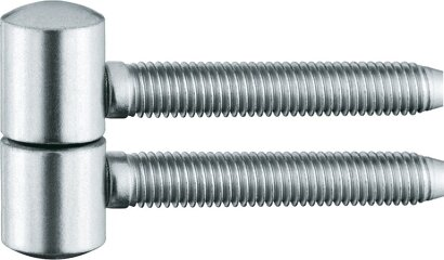 Einbohrband BAKA® A 2-15, Stahl