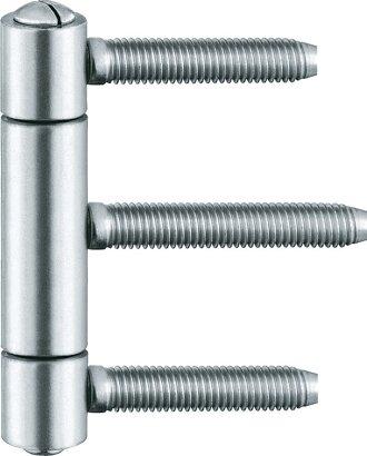 Einbohrband BAKA® C 1-15 WF, Stahl