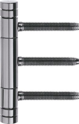 Einbohrband BAKA® C2-15 WF Basic, Stahl