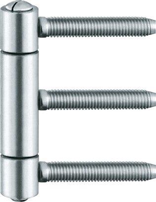 Einbohrband BAKA® C2-15 WF, Edelstahl