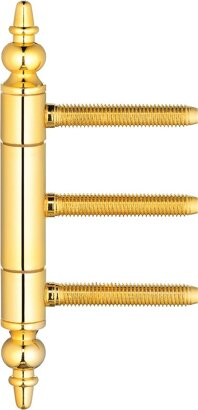 Einbohrband BAKA® C2-15 WF ZK, Stahl