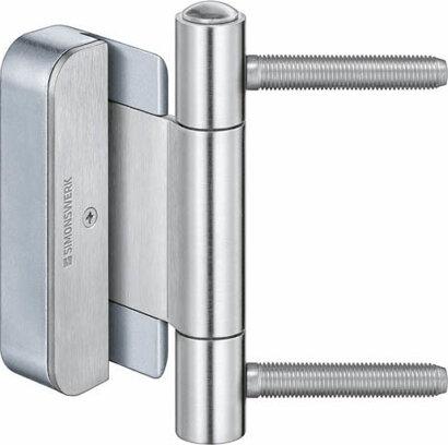Haustürband BAKA® Protect 2010 2D FD, Stahl