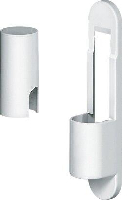Abdeckkappe für Fensterband SIKU® 3100, Kunststoff