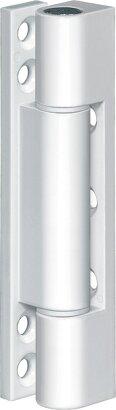 Aufschraubband SIKU® K 3282 WF, mit Stiftsicherung, Stahl