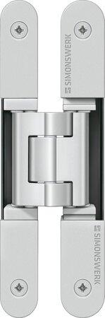Türband TECTUS® TE 240 3D N, Stahl