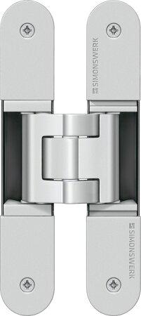 Türband TECTUS® TE 340 3D, Stahl