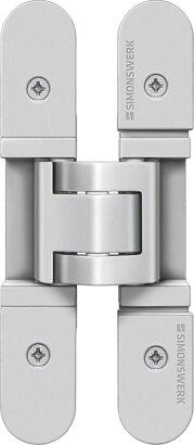 Türband TECTUS® TE 527 3D, Stahl
