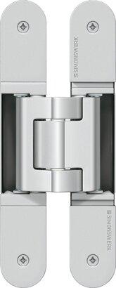 Türband TECTUS® TE 540 3D FR, Stahl