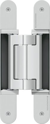 Türband TECTUS® TE 640 3D A8, Stahl